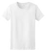 2000L - Ladies' 100% Cotton T-Shirt
