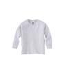 3311A - Toddler 5.5 oz. Long-Sleeve T-Shirt