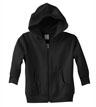 3346 - Toddler 7.5 oz. Full-Zip Hood