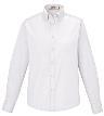 78193 - Ladies' Operate Long Sleeve Twill Shirt