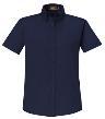 78194 - Ladies' Optimum Short Sleeve Twill Shirt
