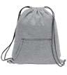 BG614 - Sweatshirt Cinch Pack