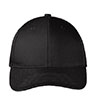 C801 - Snapback Fine Twill Cap