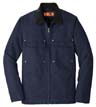 CSJ50 - Duck Cloth Chore Coat