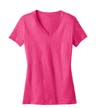 DM1170L - Ladies' Perfect Weight V-Neck Tee