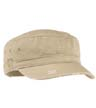 DT605A - Distressed Military Hat