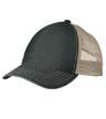 DT630 - Super Soft Mesh Back Cap