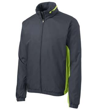 Men's Core Colorblock Wind Jacket