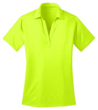 Ladies' Silk Touch Performance Polo