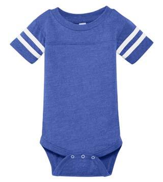 Infant Football Bodysuit