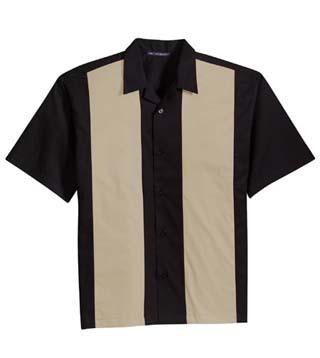 Retro Camp Shirt
