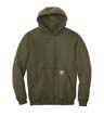 CTK121 - Midweight Hooded Sweatshirt
