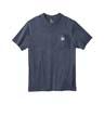 CTTK87 - Tall Workwear Pocket S/S T-Shirt