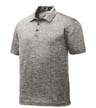 ST590 - Electric Heather Polo