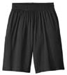 YST355P - Youth Competitor Pocketed Short